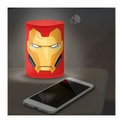 MARVEL MINI LAMPE USC IRON MAN
