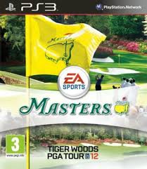 TIGER WOODS PGA TOUR 12/ PS3