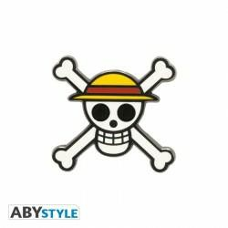 ONE PIECE PIN SKULL