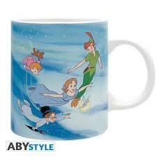 DISNEY MUG 320 ML PETER PAN VOLE