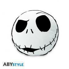 NIGHTMARE BEFORE XMAS COUSSIN JACK