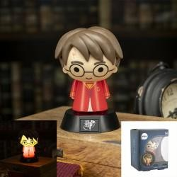 HARRY POTTER ICON LIGHT QUIDDITCH H P