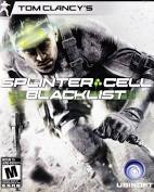 TOM CLANCY SPLINTER CELL BLACKLIST PC