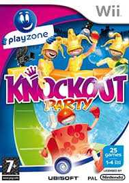 KNOCKOUT ARTY WII