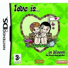 LOVE IS IN BLOOM NDS