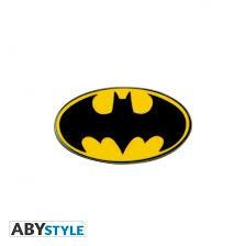 DC COMICS BATMAN PIN