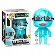 POP ANIMATION R M DR XENON BLOOM