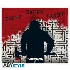 THE SHINING MOUSEPAD JACK SEARCHING DANN