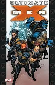MARVEL CLASSIC ULTIMATE X MEN TOM 1