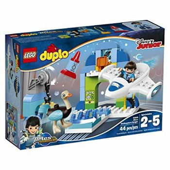 LEGO DUPLO DISNEY JUNIOR MILES