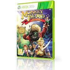 TALES OF MONKEY ISLAND (LECHUCK) X360
