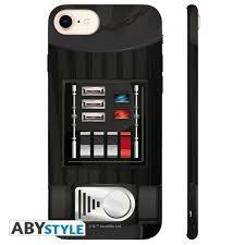 STAR WARS PHONE CASE DARTH VADER