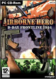 AIRBORNE HERO PC