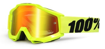 100 PROCENT GOGLE MODEL ACCURI FLUO