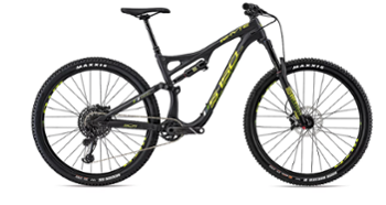 WHYTE S - 150 C RS