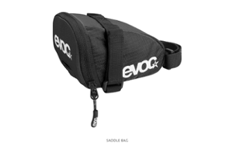 TORBA PODSIODŁOWA EVOC SADDLE BAG