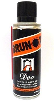 BRUNOX TS DEO AMOR. 100ml. SPRAY