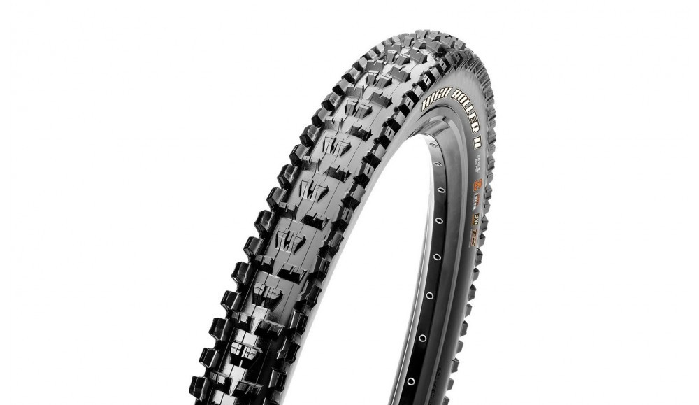 OPONA MAXXIS HIGH ROLLER 2 27.5 x 2.4