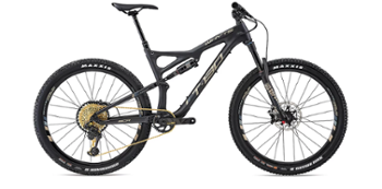 WHYTE T - 130 C WORKS