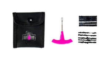 MUC OFF PUNCTURE PLUG REPAIR KIT