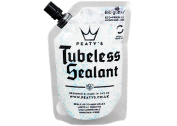 PEATY`S TUBELESS SEALANT TRAIL POUCH