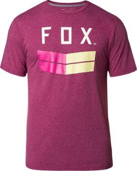 T-SHIRT FOX FRONTIER TECH