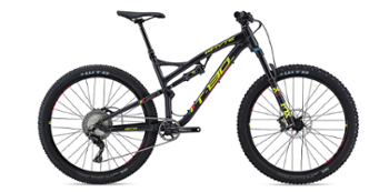 WHYTE T - 130 RS