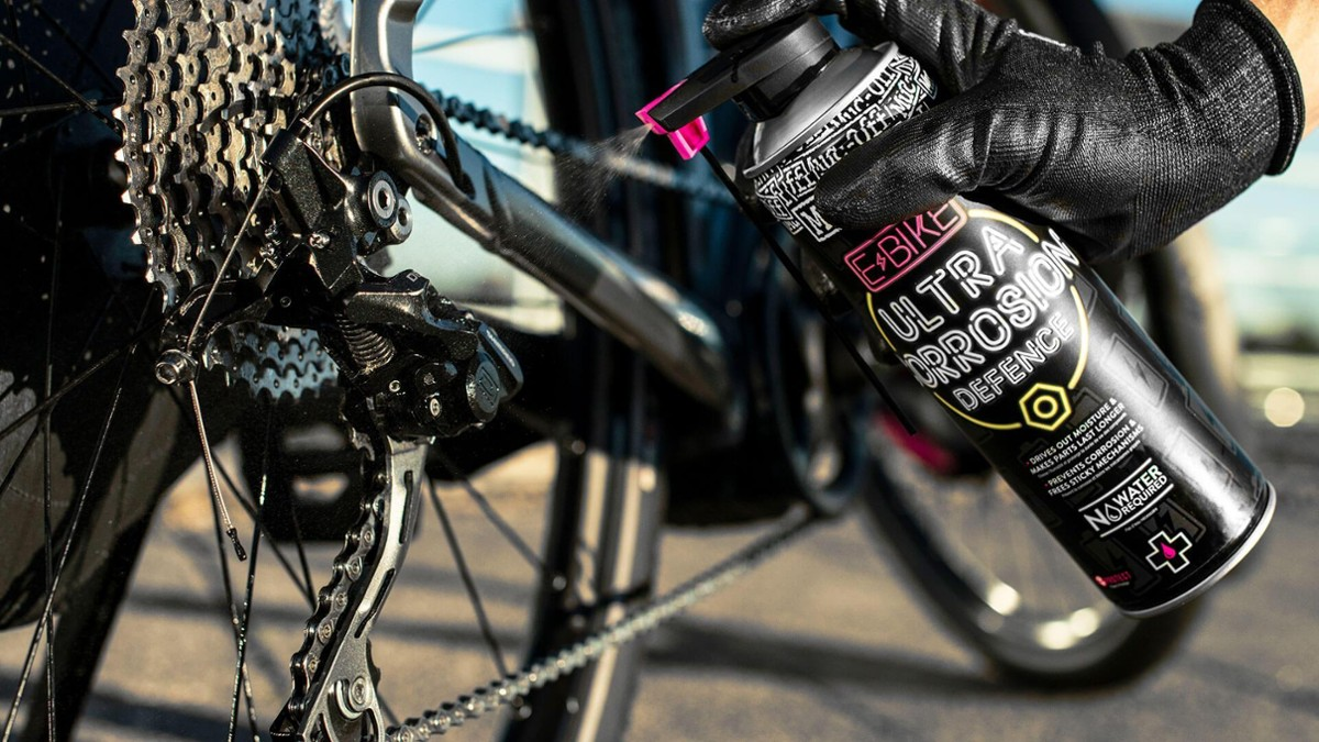 MUC OFF ULTRA CORROSION DEFENSE