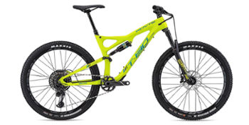 WHYTE T - 130 C RS