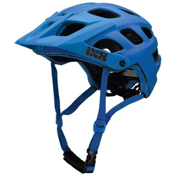 IXS TRAIL RS EVO FLUO BLUE
