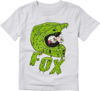 T SHIRT FOX JUNIORS KIDS NEUBERT