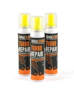 SPRAY NAPRAWCZY TREZADO TURBO REPAIR