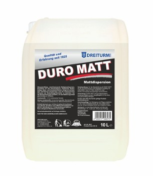 Duromat RP 10l