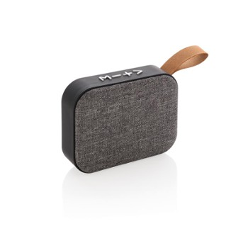 XD COLLECTION Fabric trend speaker