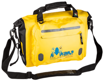 AMPHIBIOUS TORBA COMPASS 15L YELLOW