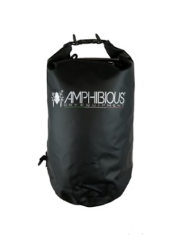 AMPHIBIOUS TORBA TUBE 20L BLACK