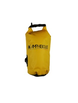 AMPHIBIOUS TORBA TUBE 5L YELLOW