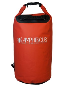 AMPHIBIOUS TORBA TUBE 20L RED