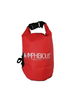 AMPHIBIOUS TORBA TUBE 3L RED