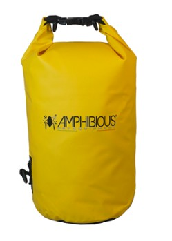 AMPHIBIOUS TORBA TUBE 10L YELLLOW