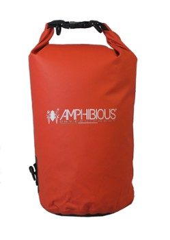 AMPHIBIOUS TORBA TUBE 10L RED
