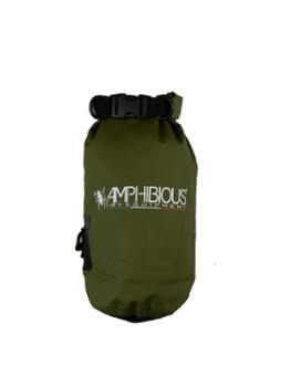 AMPHIBIOUS TORBA TUBE 5L GREEN