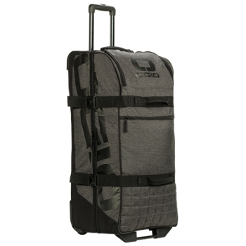OGIO TORBA TRUCKER GEAR BAG DARK STATIC