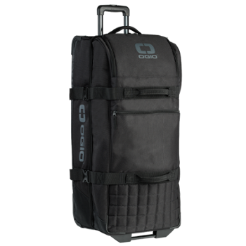 OGIO TORBA TRUCKER GEAR BAG BLACK