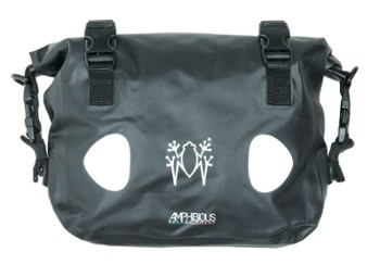 AMPHIBIOUS SIDEBAG BLACK