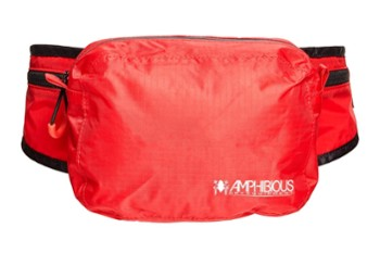 AMPHIBIOUS PAS X-LIGHT WAIST RED