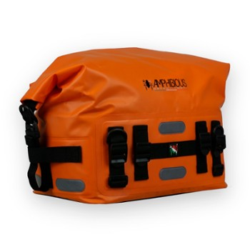 AMPHIBIOUS TORBA UPBAG II ORANGE