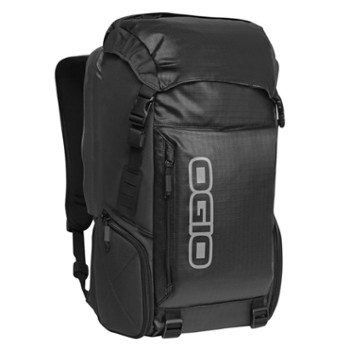 OGIO PLECAK THROTTLE STEALTH