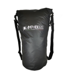 AMPHIBIOUS TORBA TUBE 100L BLACK