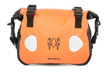 AMPHIBIOUS SIDEBAG ORANGE